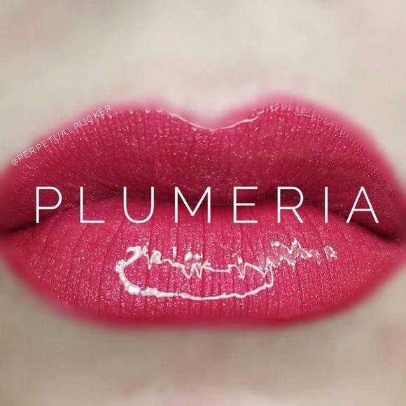 LipSense Other - PLUMERIA LIPSENSE